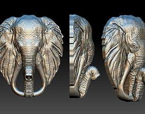 elephant fil 3D printable model