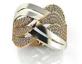 ring stone 136 3D printable model