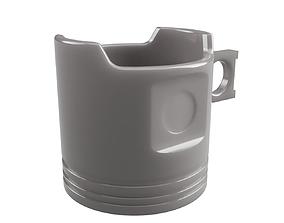 3D printable model Piston Cup creativity