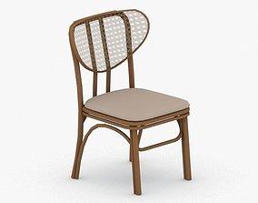 0428 - Chair 3D asset