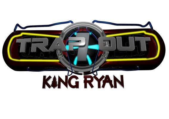Trap Out Logo