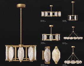 3D Fine Art Lamps Allison Paladino