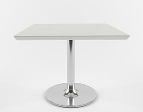 3D model Falcon J11 Series Cafe Table