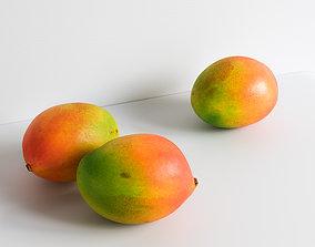 3D model Mango 003