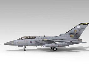 3D Tornado ADV RAF