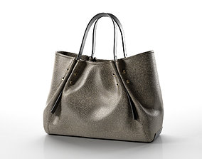 3D model Bag from FW 2012 Collection