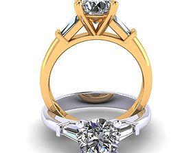 Ring 98 3D print model