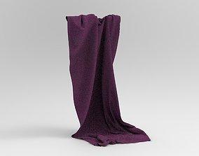 Cloth 16 3D asset