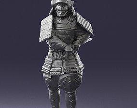 Warrior 0303-6 3D Print Ready
