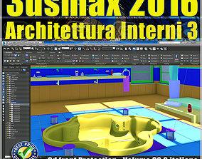 032 3ds max 2016 Architettura Interni vol 32 cd