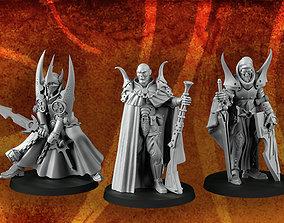 game-accessories Templar 3D printable model