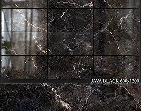 Yurtbay Seramik Java Black 600x1200 3D
