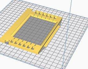737 FMC CDU 3D print model