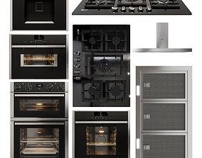 3D Neff Appliances