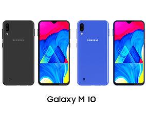 Samsung Galaxy M10 3D m30