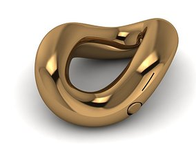 Model link chain lock