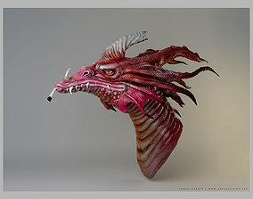 3D Ejder the Dragon