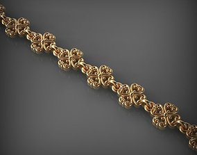 Chain Link 2 3D print model