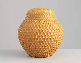 Hony Pot 3D
