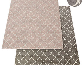 3D Pettine Chenille Rug RH Baby and Child carpet