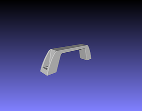 inventor Handle 3D printable model