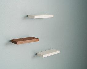 3D print model Display shelf