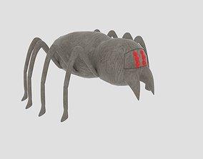3D model Monster Spider Crawl