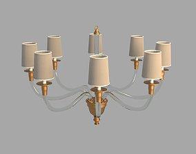 Lamp VIVIEN 3D model