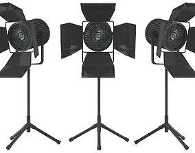 3D HD Studio Light