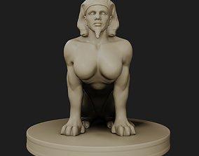 Sphinx 3D printable model