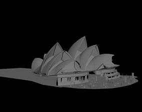 3D sidney