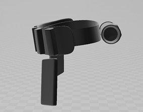 Star Wars SWBF2 Inferno Squad 3D print model 4