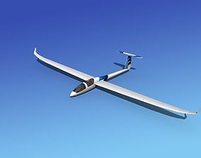 DG-1000 Glider V04 3D