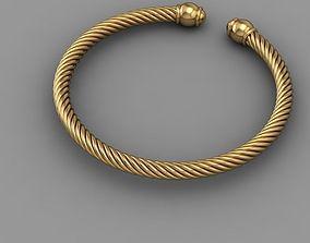 MFS bracelets 3D printable model