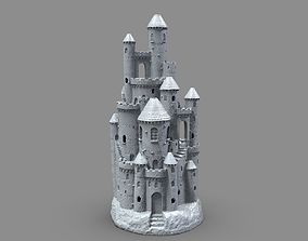 Toy Castle 3D Scan