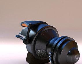 stroud 3D reflector sight j178