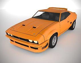 3D model PolyCAR N63 lp1