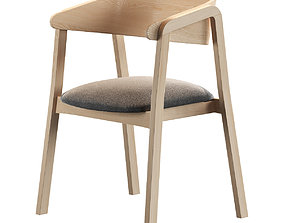 Cava chair by Premier Group 3D
