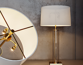 Norman Lamp 3D model