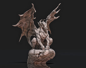 Dragon- Alpine Dragon 3D printable model