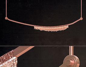 3D Liane CTO Lighting Pendant Lamp