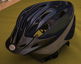 3D model Schwinn Bicycle Helmet