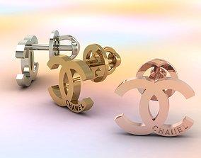 show 3D printable model Chanel