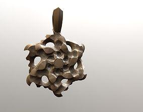 3D print model Shuriken