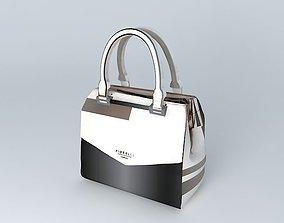 3D model FIORELLI Handbag 5 of 5 Colours
