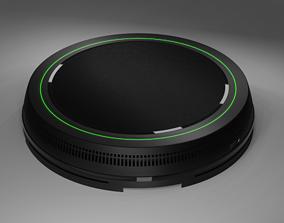3D model Wireless Powerbank charger