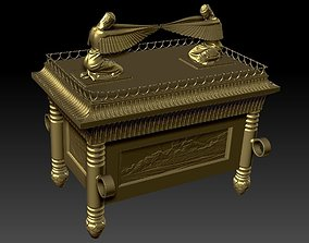 Ark of the Covenant 3D print model