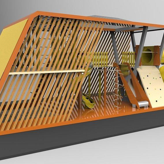 Concept of Playground 2