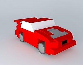 3D Car v1.0