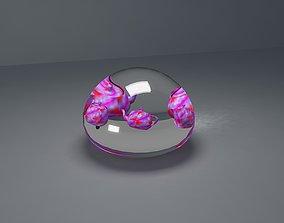 paper weight 3D